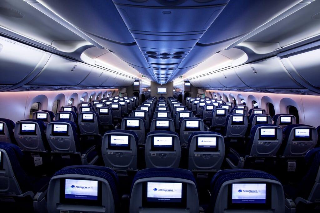 Aeroméxico negotiates aircraft contracts