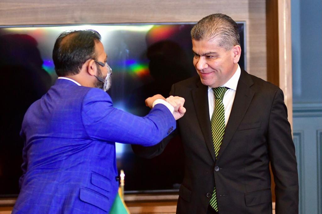 BTL to invest US$48 million in Coahuila
