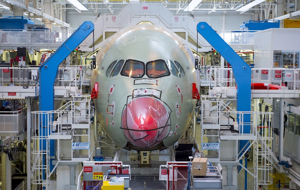 Queretaro's aerospace sector still needs to take off