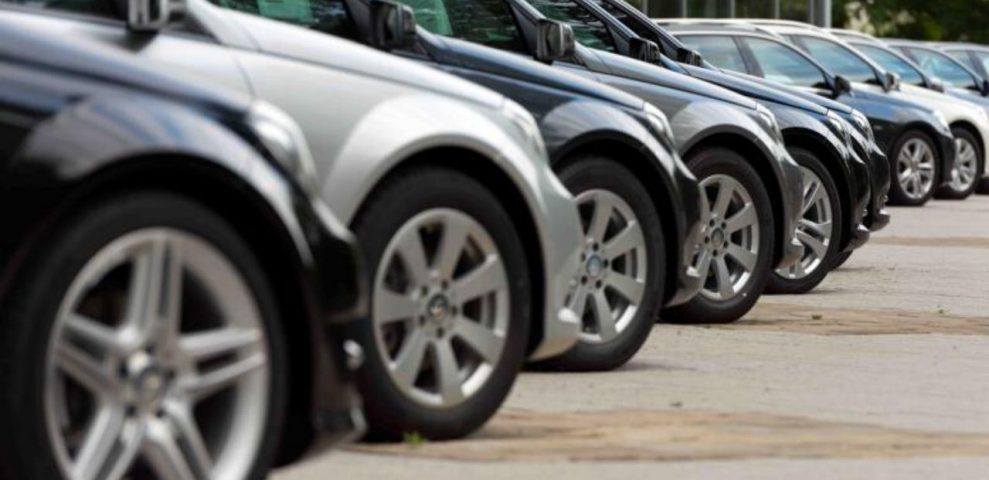 New vehicles' sales in Mexico slowly recover