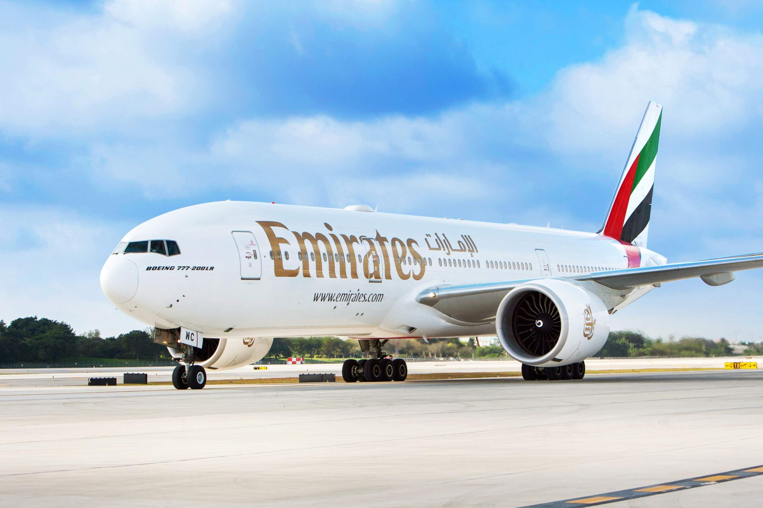 Emirates to restart flights from Dubai to Mexico