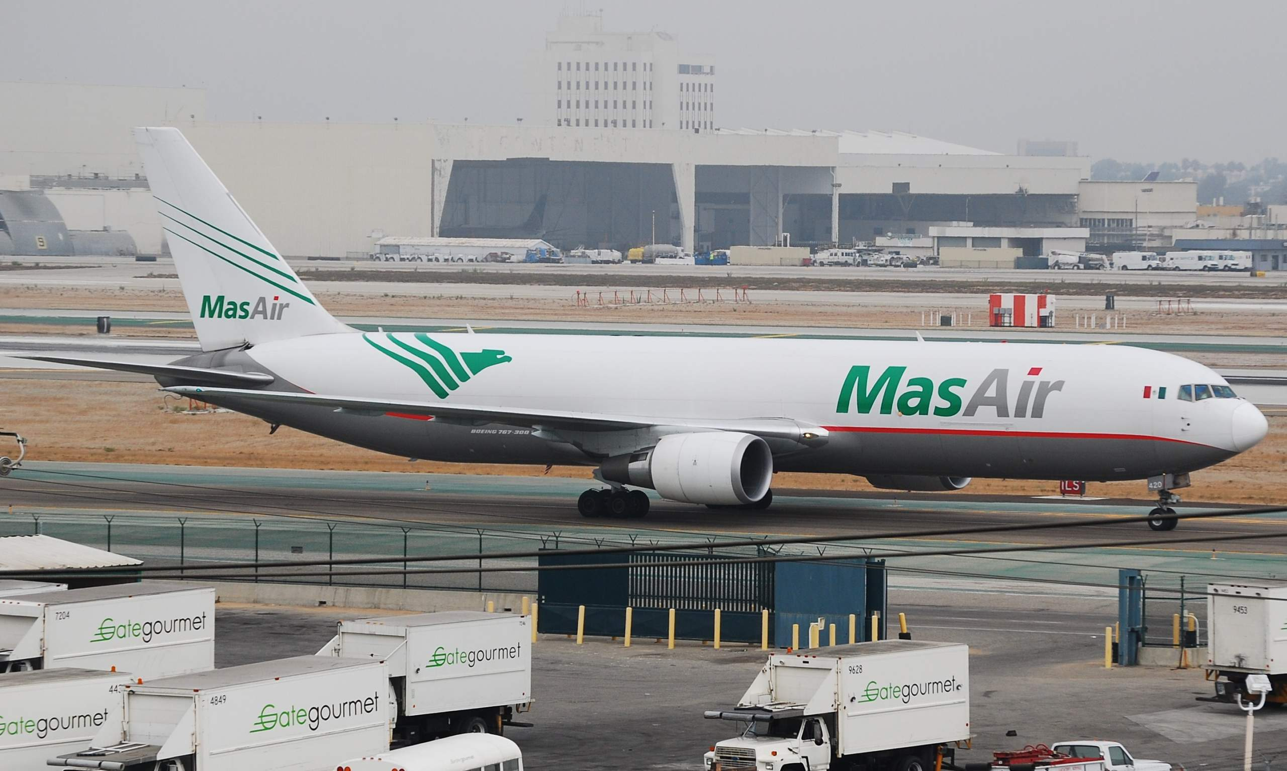 MasAir acquires two Airbus A330-200P2F
