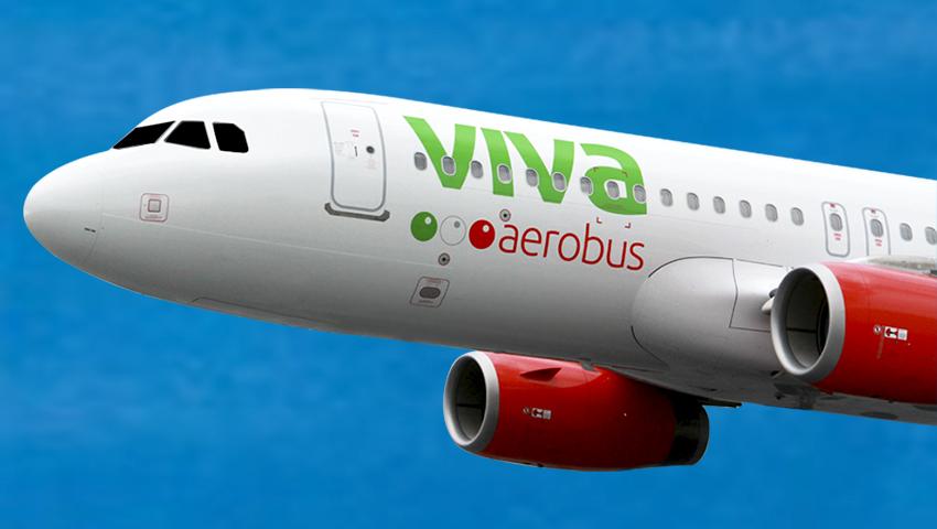 Viva Aerobus receives financing for US$150 million