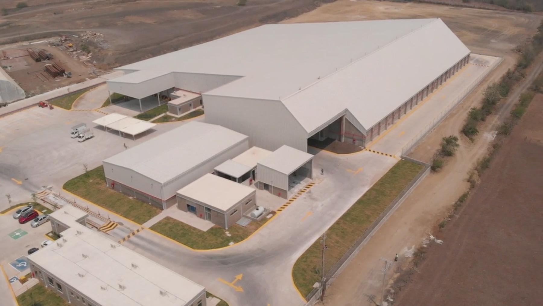 Yara invests US$15 million Tamaulipas