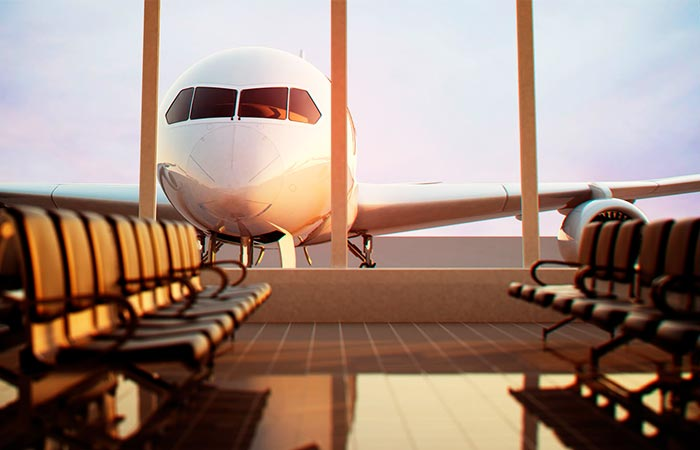 The Civil Aviation Law could be reformed