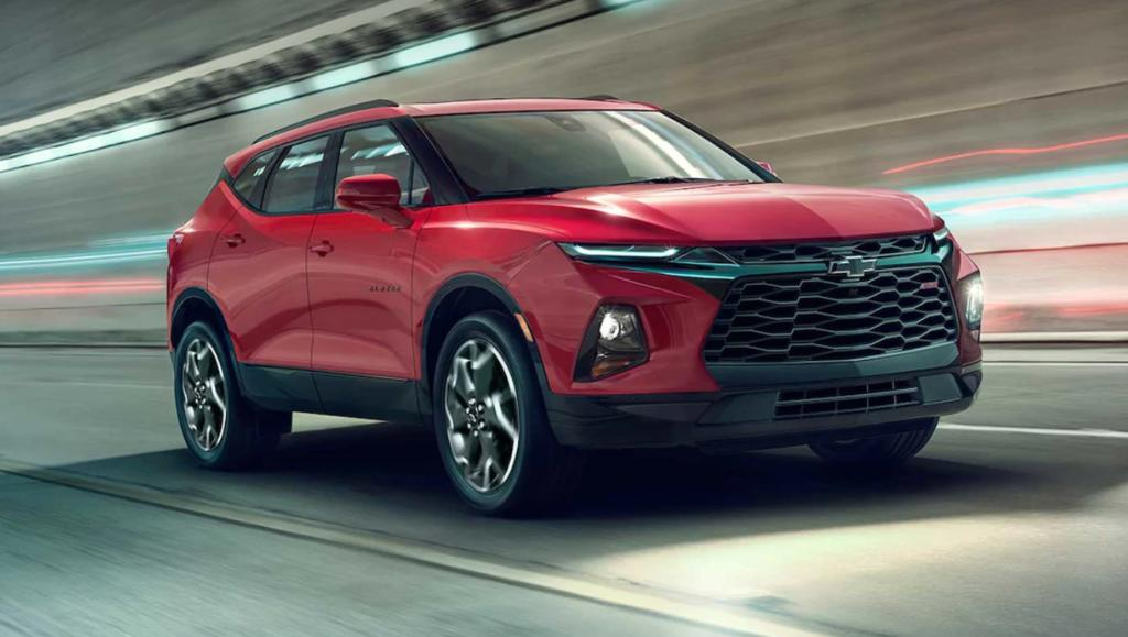 GM confirms it will not stop production of Blazer in Ramos Arizpe