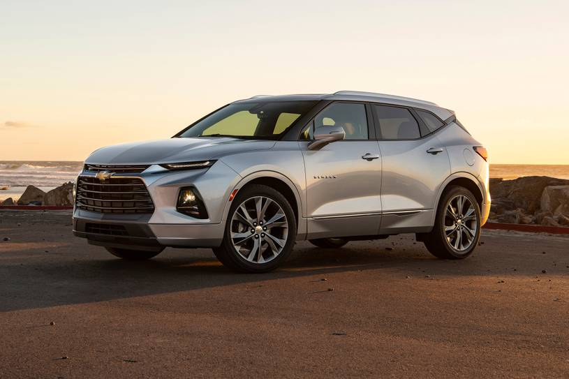GM to stop production of Blazer in Ramos Arizpe