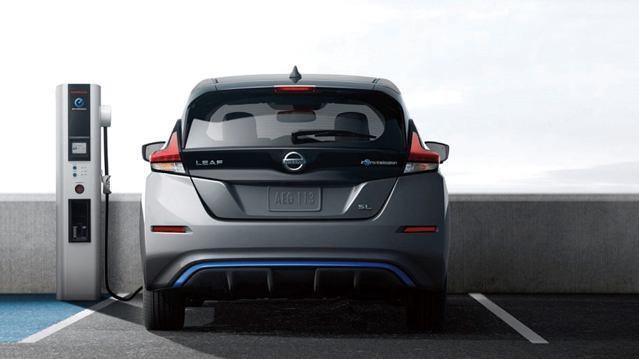 Nissan and BMW Group have promoted electro mobility in Mexico for 6 years