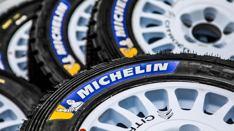 Michelin to manufacture tires for electric cars in Mexico