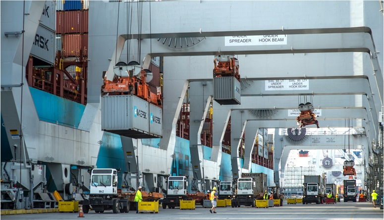 Nuevo Leon ranked fourth in exports in 2020