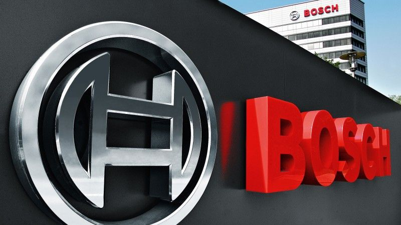 Bosch to invest US$100 million in Mexico