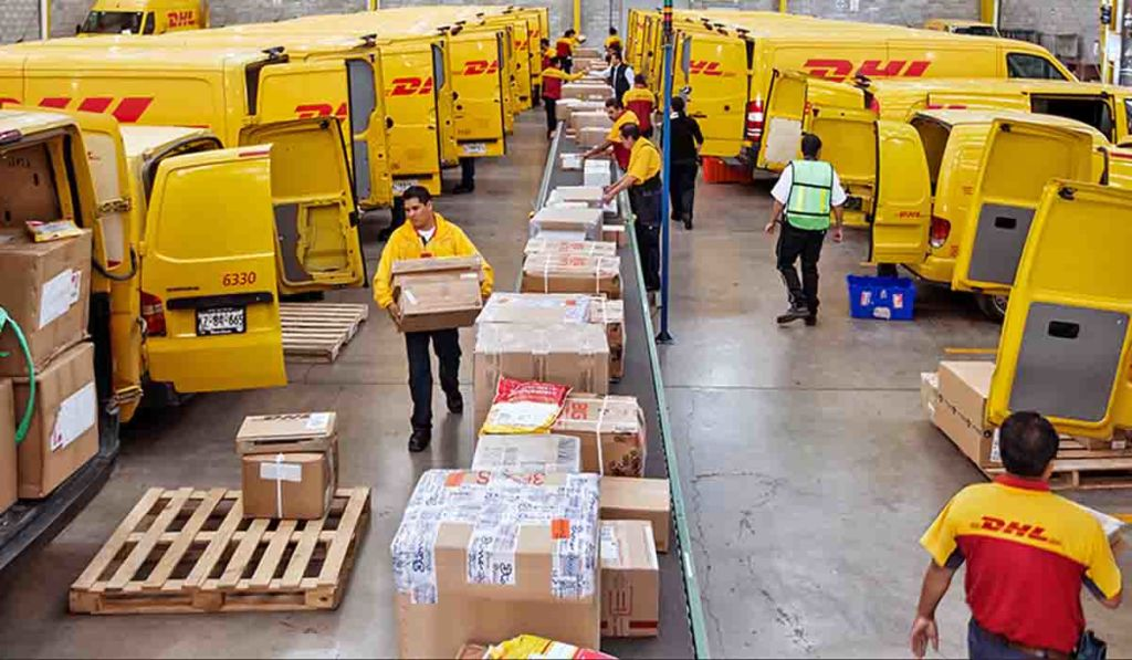 DHL Supply Chain to start operations in Silao and Chihuahua