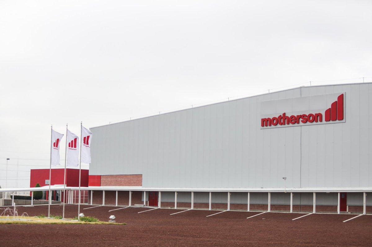 Motherson Sumi acquires Bombardier plant in Mexico