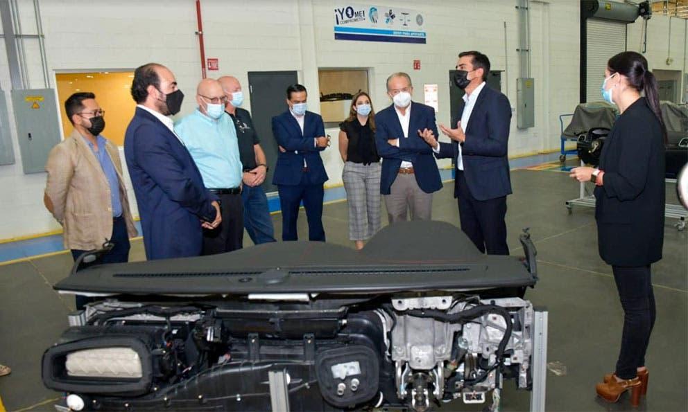 Mayco International invests US$18.6 million in San Luis Potosi
