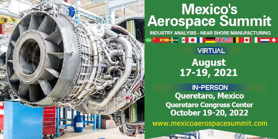 MEXICO AEROSPACE SUMMIT