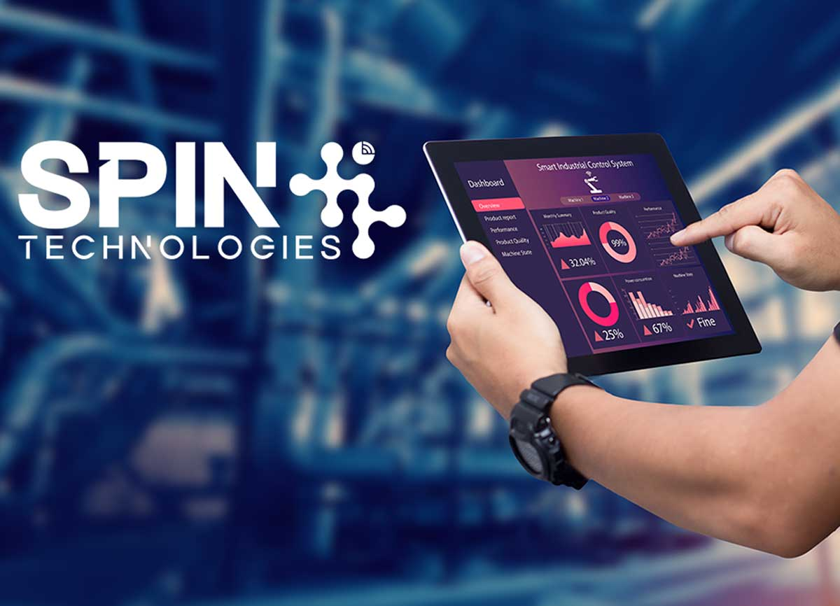 Spin Technologies arrives in Mexico