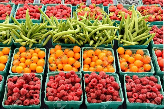 Mexico's agricultural exports grew by 10.5% in April