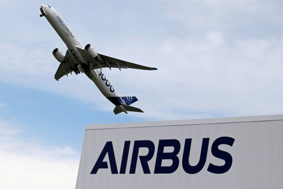 Airbus sees positive outlook for aviation in Mexico