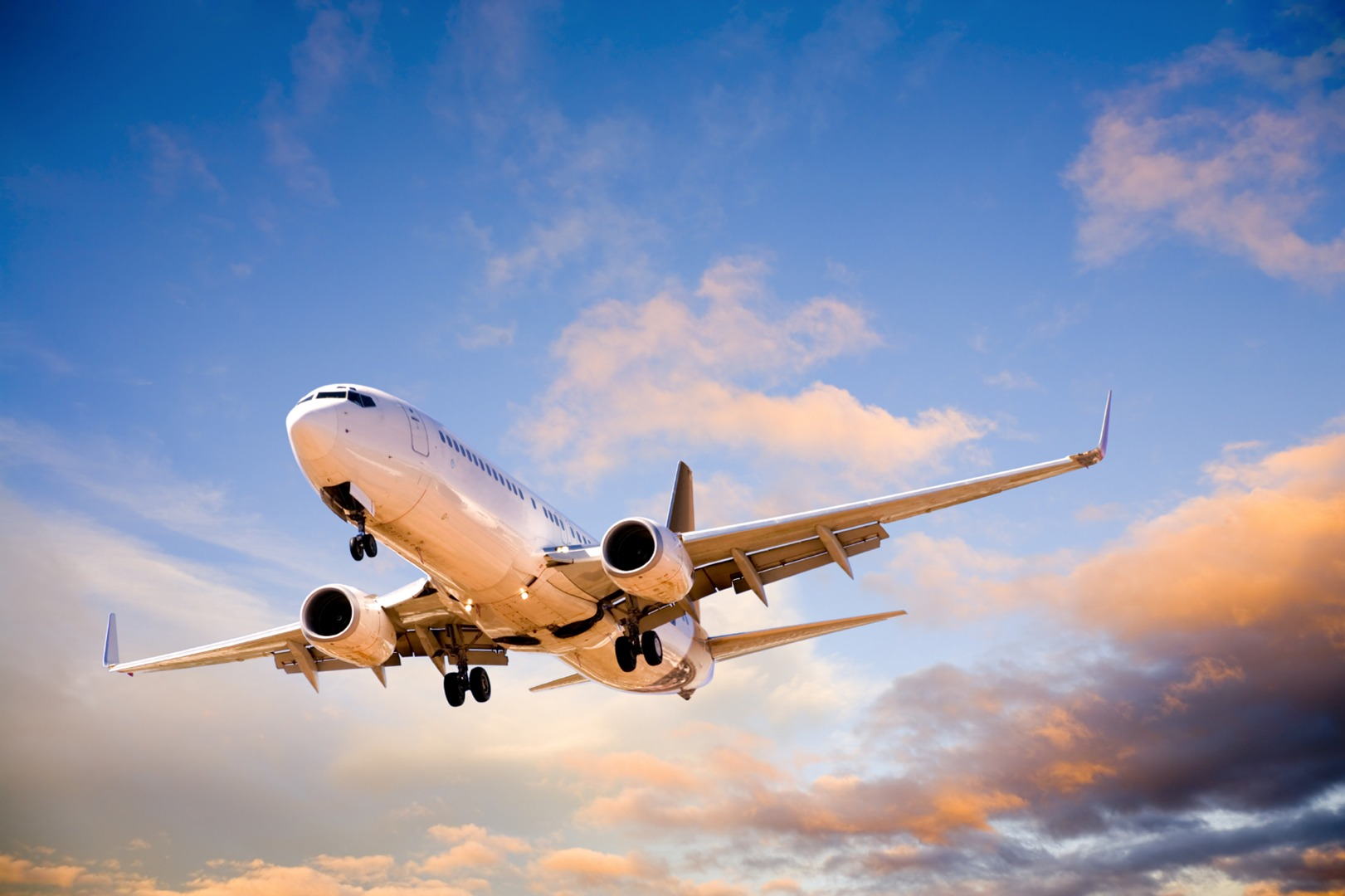 Mexico is among the world's leading airline markets