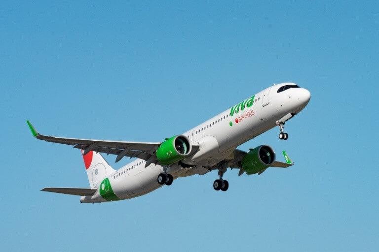 Viva Aerobus breaks passenger record