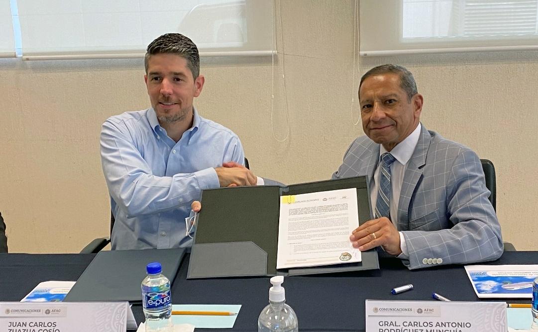 Viva Aerobus will provide training to AFAC