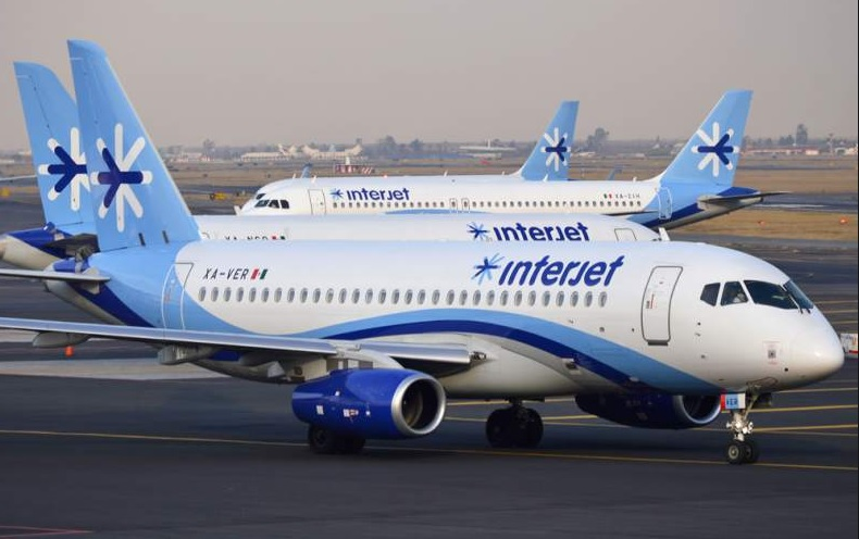 Avianca to lease seven ex-Interjet aircraft