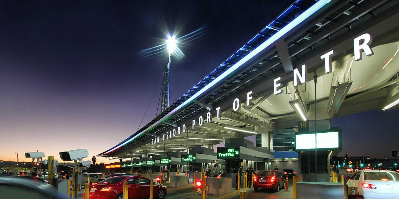 U.S. improves travel conditions for Nuevo Leon and San Luis Potosi