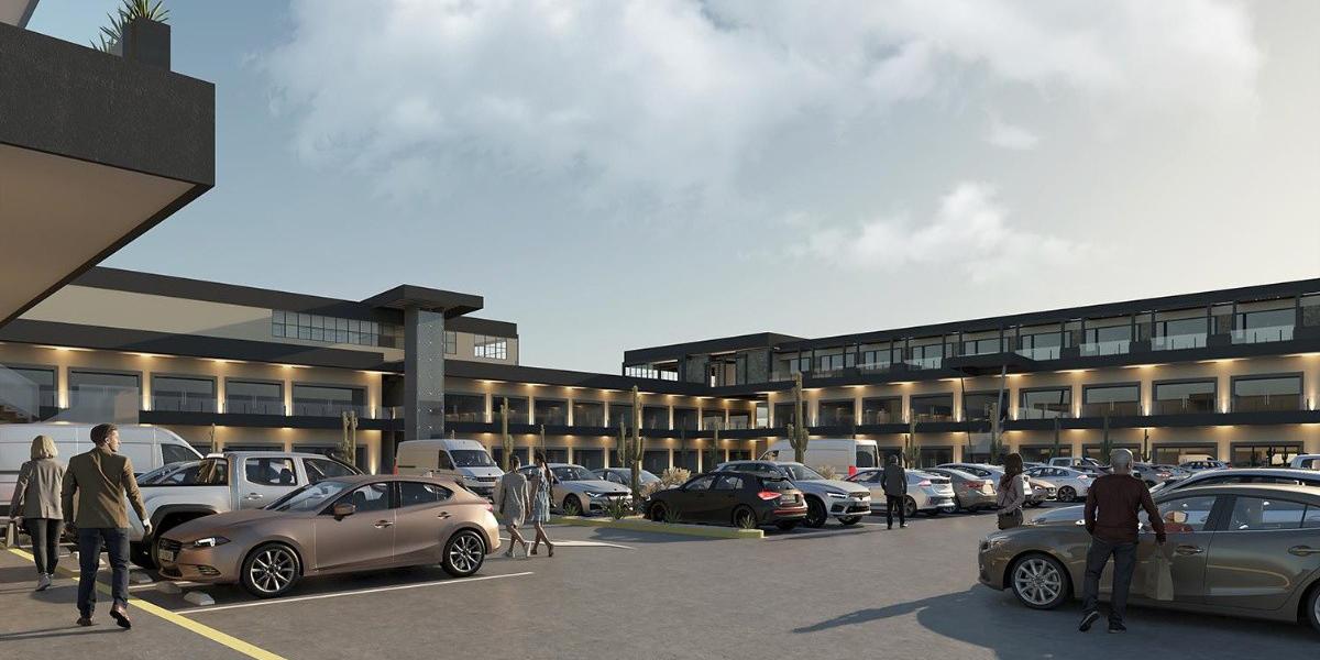 Wöllman Property Group invests US$US$2.3 million in San Luis Potosí