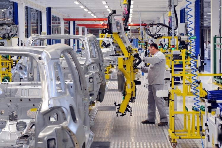 Jalisco's automotive cluster prepares supply chains
