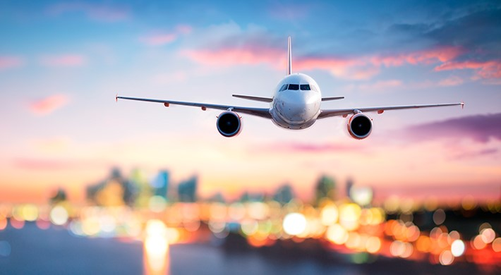 Mexican aviation is at 1999 levels: IATA