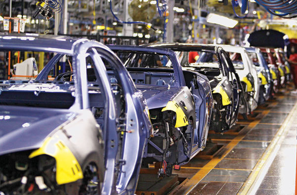 Canadian auto parts manufacturers seek to invest in Mexico