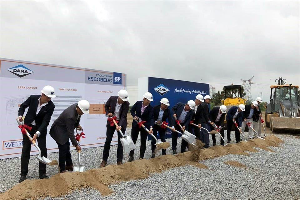 DANA invests US$40 million in Nuevo León