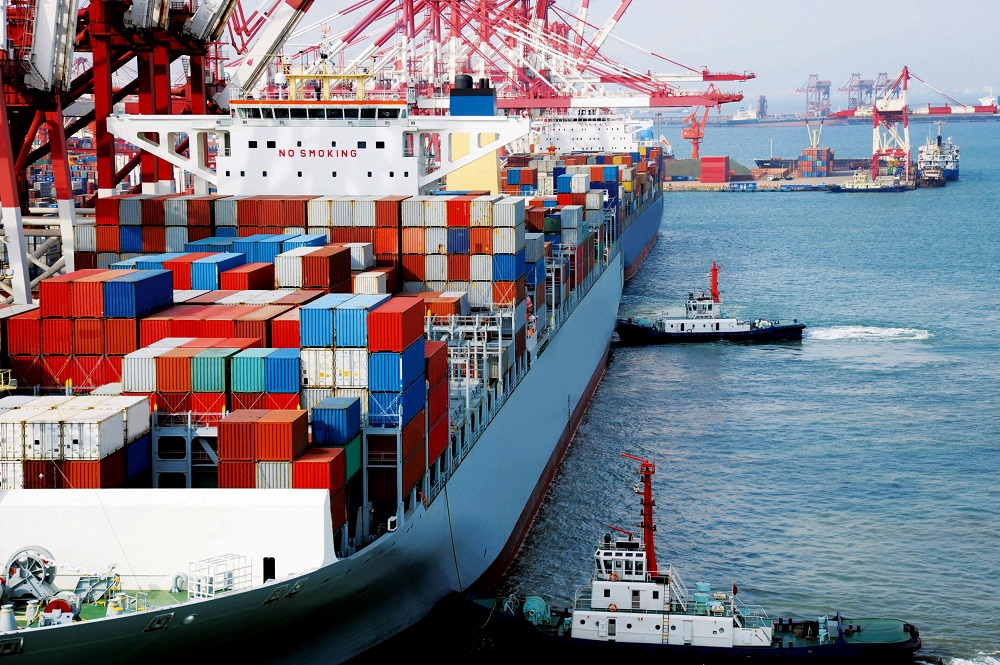 Juarez benefits from expensive ocean freight rates
