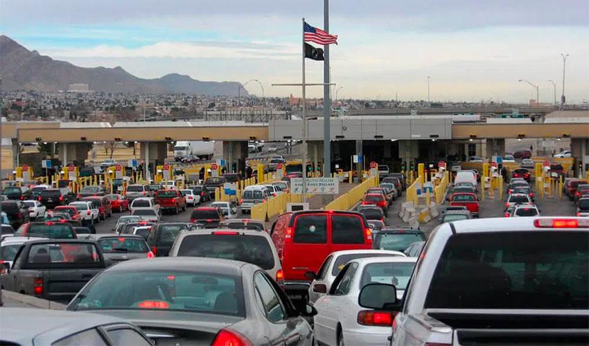 U.S. extends border restrictions until August