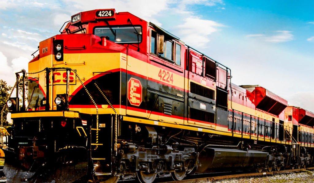 KCS de Mexico to invest US$113.5 million in San Luis Potosi