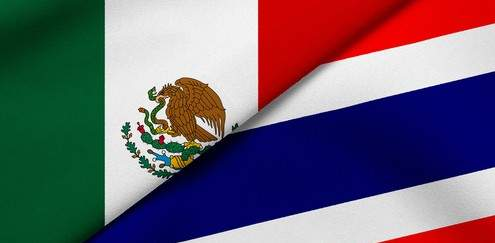 Jalisco seeks commercial exchange with Thailand