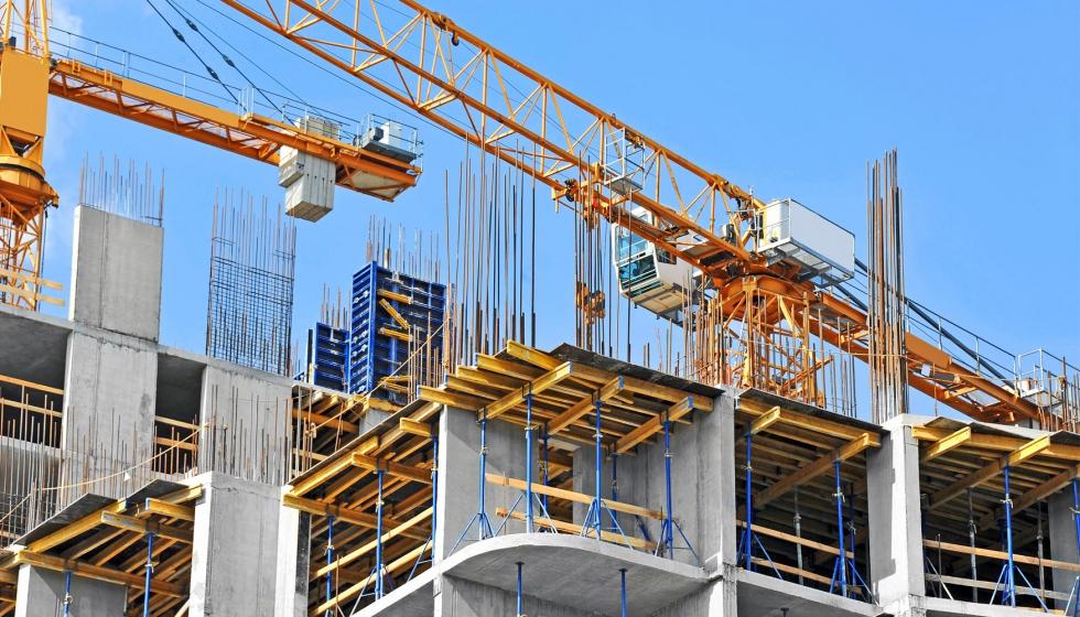 Querétaro's construction sector continues to grow