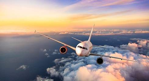 Air travel from the U.S. to Mexico doubles