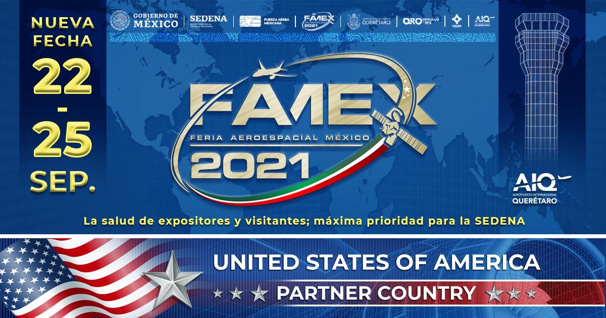 Sinaloa participates in FAMEX