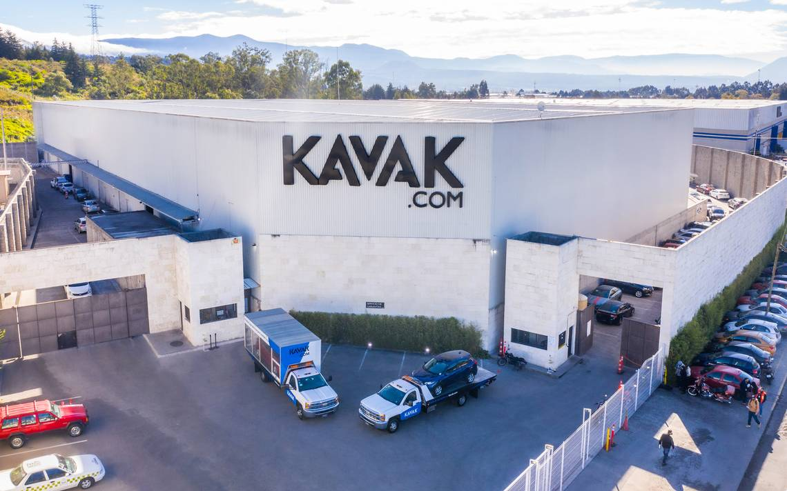 KAVAK to invest US$99.8 million in the State of Mexico