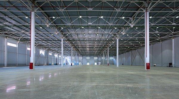 Industrial spaces in Mexico attract FDI
