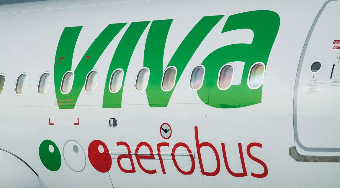 Viva Aerobus transports 1.4 million passengers in August