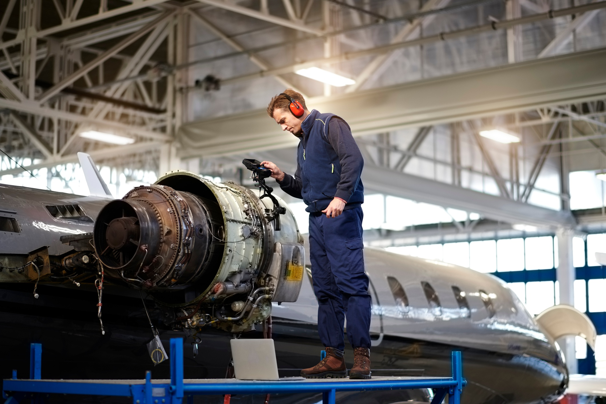 Aerospace industry in Guanajuato is recovering
