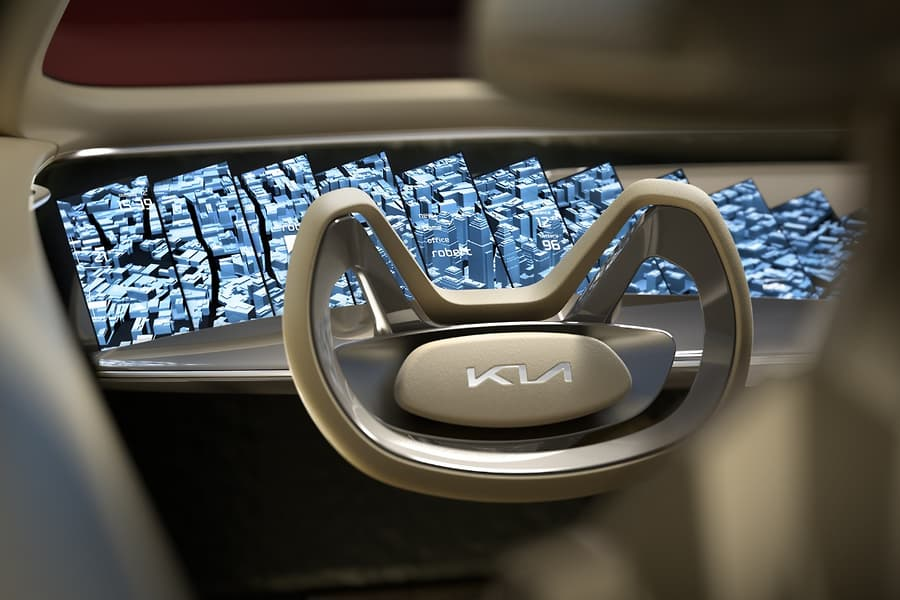 KIA leads in sales in Mexico
