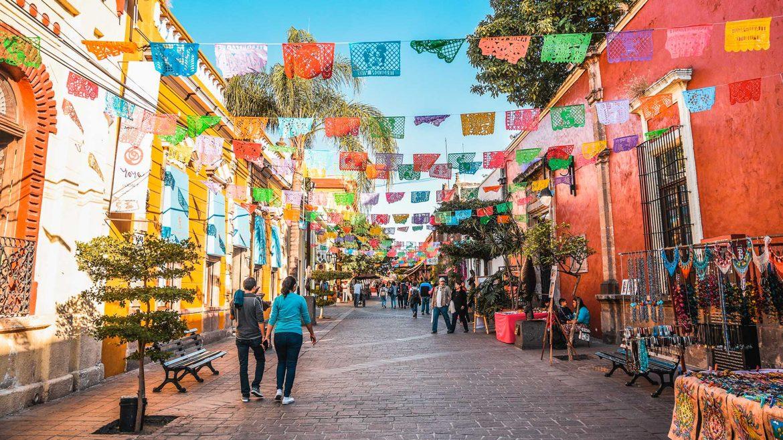 Aguascalientes' tourism generates US$33.6 million in 2021