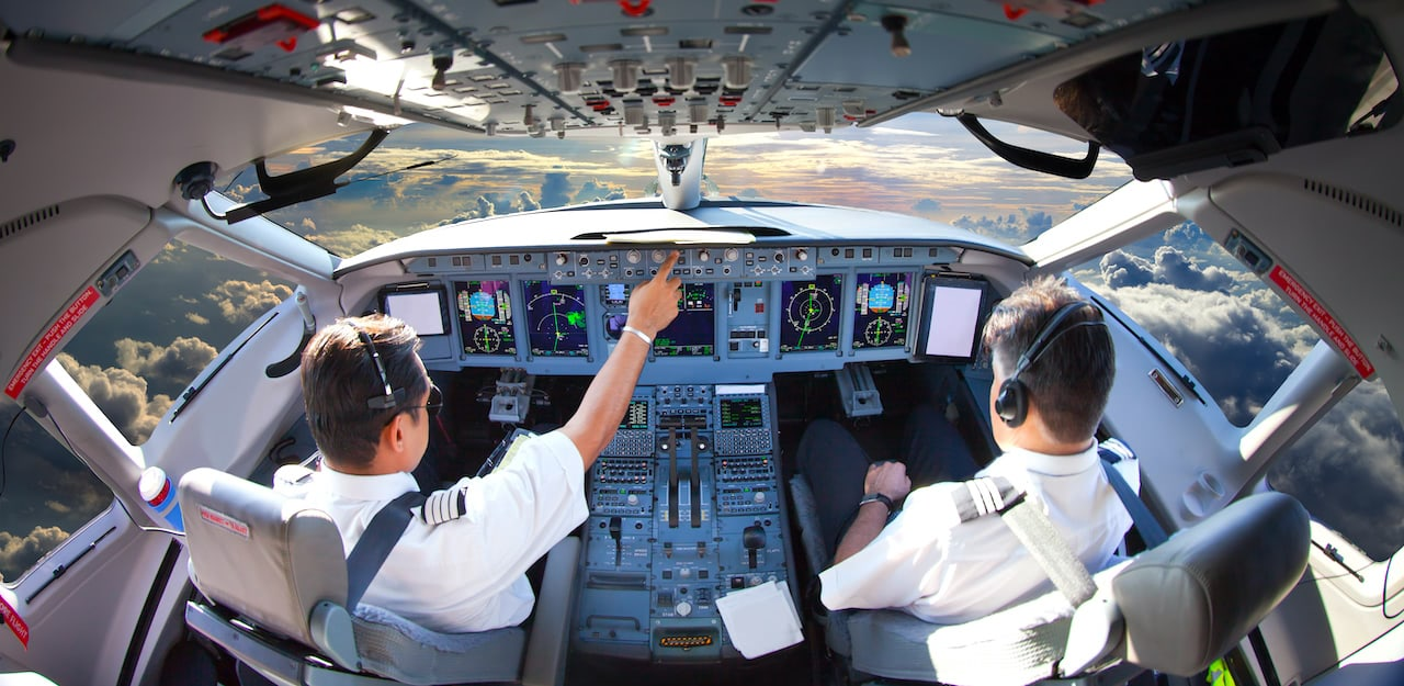 Aviation schools ask AFAC to speed up medical examination procedures