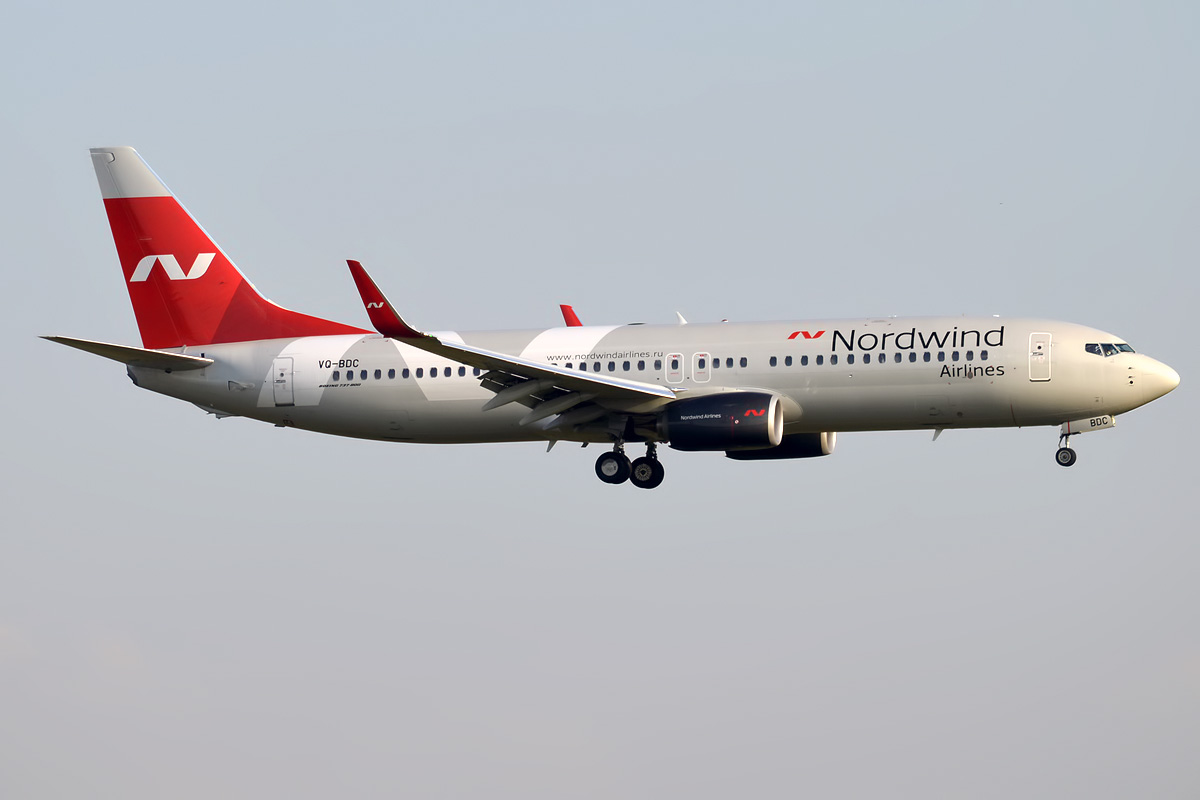 Nordwind Airlines announces flights to Cancun