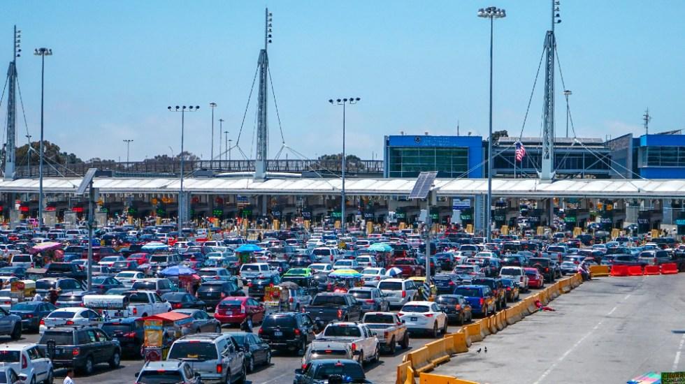 U.S. to reopen border in November