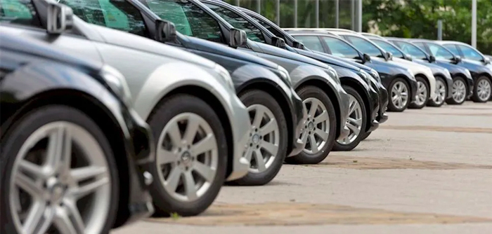 Car sales in Mexico fell by 1.1% in September